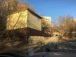 Сдаю двухэтажный бокс из сендвич-панелей. 116 кв.м., улица Днепровская 55, р-н Столетие. Дом снаружи