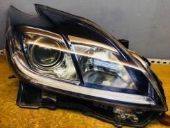 Фара. Toyota Prius, ZVW30, ZVW30L