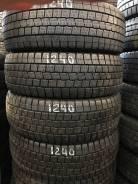Dunlop DSV-01. Зимние, без шипов, 2010 год, износ: 10%, 4 шт. Под заказ