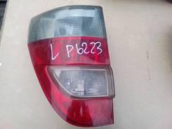 Стоп-сигнал. Honda Zest, JE1 Двигатель P07A