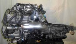 Двигатель в сборе. Mazda MPV Mazda Sentia, HEEA Mazda Luce Mazda Efini MPV Двигатель JE