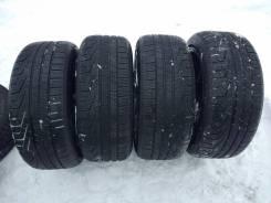 Pirelli W 240 Sottozero S2 Run Flat. Зимние, без шипов, 2011 год, износ: 30%, 4 шт