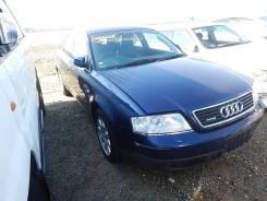 Audi A6. C5, APR