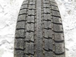 Toyo Garit G4. Зимние, без шипов, 2012 год, износ: 10%, 1 шт