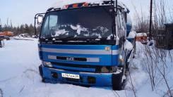 """Nissan Diesel. Продается грузовик-цистерна (цементовоз) марки """"Nissan Disel"""", 17 990 куб. см., 10 000,00куб. м."""