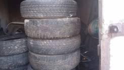 Bridgestone. Зимние, износ: 40%, 4 шт. Под заказ