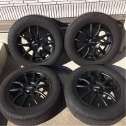 Отличный комплект колес. 5.5x15 4x100.00 ET43. Под заказ