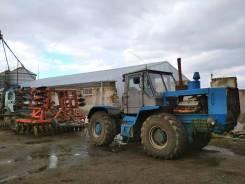 ХТЗ Т-150. Продается трактор т-150 с дисками, 4 700 куб. см.
