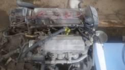 Toyota Corsa. EL41, 4E