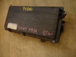 Корпус воздушного фильтра NISSAN SUNNY