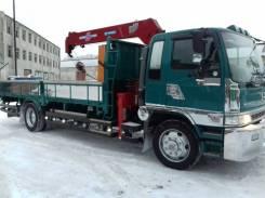 Hino Ranger. Продам 1999г., 8 000 куб. см., 10 000 кг.
