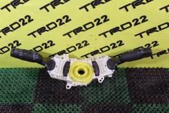 Блок подрулевых переключателей. Honda Insight, DAA-ZE2 Honda Fit, DBA-GE7, DBA-GE6 Двигатель L13A