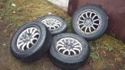 Bridgestone. x16, 5x114.30. Под заказ