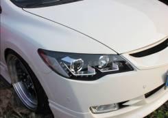 Фары (Тюнинг Комплект) . Honda Civic (FD) 2005 - 2010.