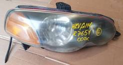 Фара. Honda HR-V, GH2, GH4, GH3, GH1 Двигатели: D16A, VTEC