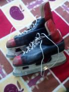 Коньки хоккейные. 39, 40, хоккейные коньки