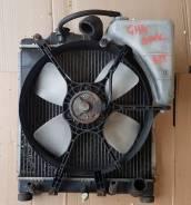 Радиатор акпп. Honda HR-V, GH2, GH4, GH3, GH1 Двигатели: D16A, VTEC