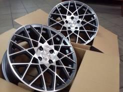 PDW Wheels. 7.0x16, 4x100.00, ET40, ЦО 60,1мм.