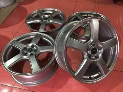 Bridgestone Toprun. 7.0x17, 5x100.00, ET53, ЦО 73,1мм.