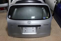 Дверь багажника. Toyota Probox, NCP51, NCP51V