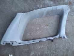 Панель стенок багажного отсека. Toyota Corolla Fielder, NZE121G, NZE121