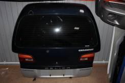 Крышка багажника. Mitsubishi Delica