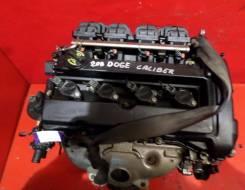 Двигатель в сборе. Dodge: Journey, Stratus, Intrepid, Caravan, Caliber. Под заказ