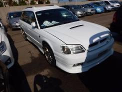 Subaru Legacy. BH5140013, EJ206