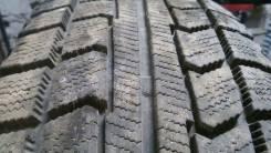 Bridgestone Blizzak MZ-02. Зимние, без шипов, 2008 год, износ: 5%, 1 шт