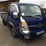 Kia Bongo III. Продам бортовой грузовик (обмен любой), 3 000куб. см., 1 500кг.