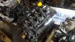 Двигатель в сборе. Opel Movano Opel Vivaro Renault Trafic Renault Master Двигатели: M9R, G9U, F9Q