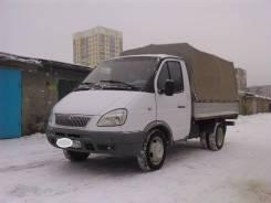 ГАЗ 3302. Продам ГАЗель-тент, 2 285 куб. см., 1 500 кг.