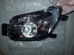 Фара противотуманная. Peugeot 308, 4A/C, 4B Двигатели: EP6C, EP6DT, EP6, DV6C