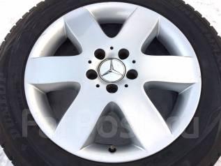 Mercedes. 7.0x17, 5x112.00, ET56