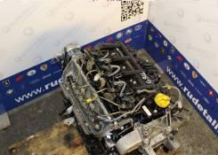 Двигатель в сборе. Opel Movano Opel Vivaro Renault Trafic Renault Master Двигатели: G9U, M9R, F9Q