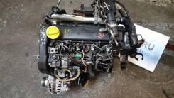 Двигатель в сборе. Renault Kangoo Renault Megane Renault Scenic Двигатель K9K