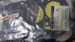 Ремкомплект двигателя Honda ZC (D15B ) PG7-G60- 061A1-PG7-660 (прокл.графит) TAKOMA