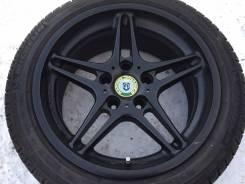 BMW Racing Dynamics. 8.0x17, 5x120.00, ET20