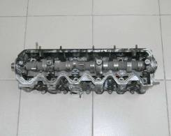 Головка блока цилиндров. Volkswagen LT Двигатель ANJ