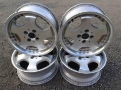 ASA Wheels. 6.5x15, 4x100.00, ET35