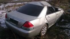 Крыло заднее правое Toyota Mark II 61611-22600
