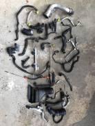 Патрубки трубки двигателя Audi TT Passat B6 2.0T. Volkswagen Passat Audi TT Audi A3