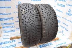 Dunlop Grandtrek WT M2. зимние, без шипов, б/у, износ 20%