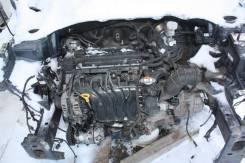 Коллектор впускной. Hyundai Veloster Hyundai i30 Hyundai Elantra Kia: Cerato, Soul, cee'd, Forte, K3 Двигатели: G4FG, G4NA
