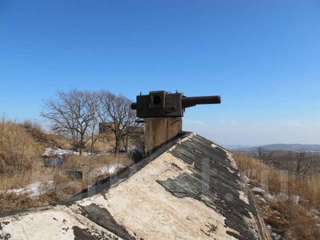 Экскурсия на крупнейший объект о. Русский - форт №9 с диггер-клубом