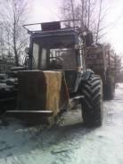 МТЗ 80. Продаётся трактор МТЗ-80 с гидроманипулятором, 5 000 кг.