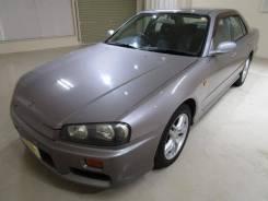 Nissan Skyline. автомат, задний, 2.5, бензин, 54 082 тыс. км, б/п, нет птс. Под заказ