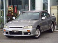 Nissan Skyline. механика, 4wd, 2.5, бензин, 85 000 тыс. км, б/п, нет птс. Под заказ