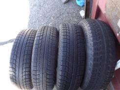 Michelin X-Ice 2. Зимние, без шипов, 2011 год, 20%, 4 шт