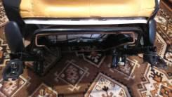 Полозья сидений. Toyota Porte Toyota Wish, ANE11W, ANE11, ZNE10G, ZNE10 Двигатели: 1ZZFE, 1AZFSE, 1AZFE